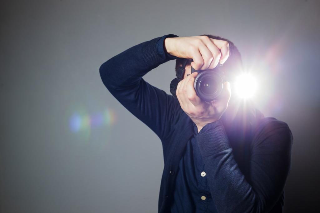 cheap portrait lighting 5 image