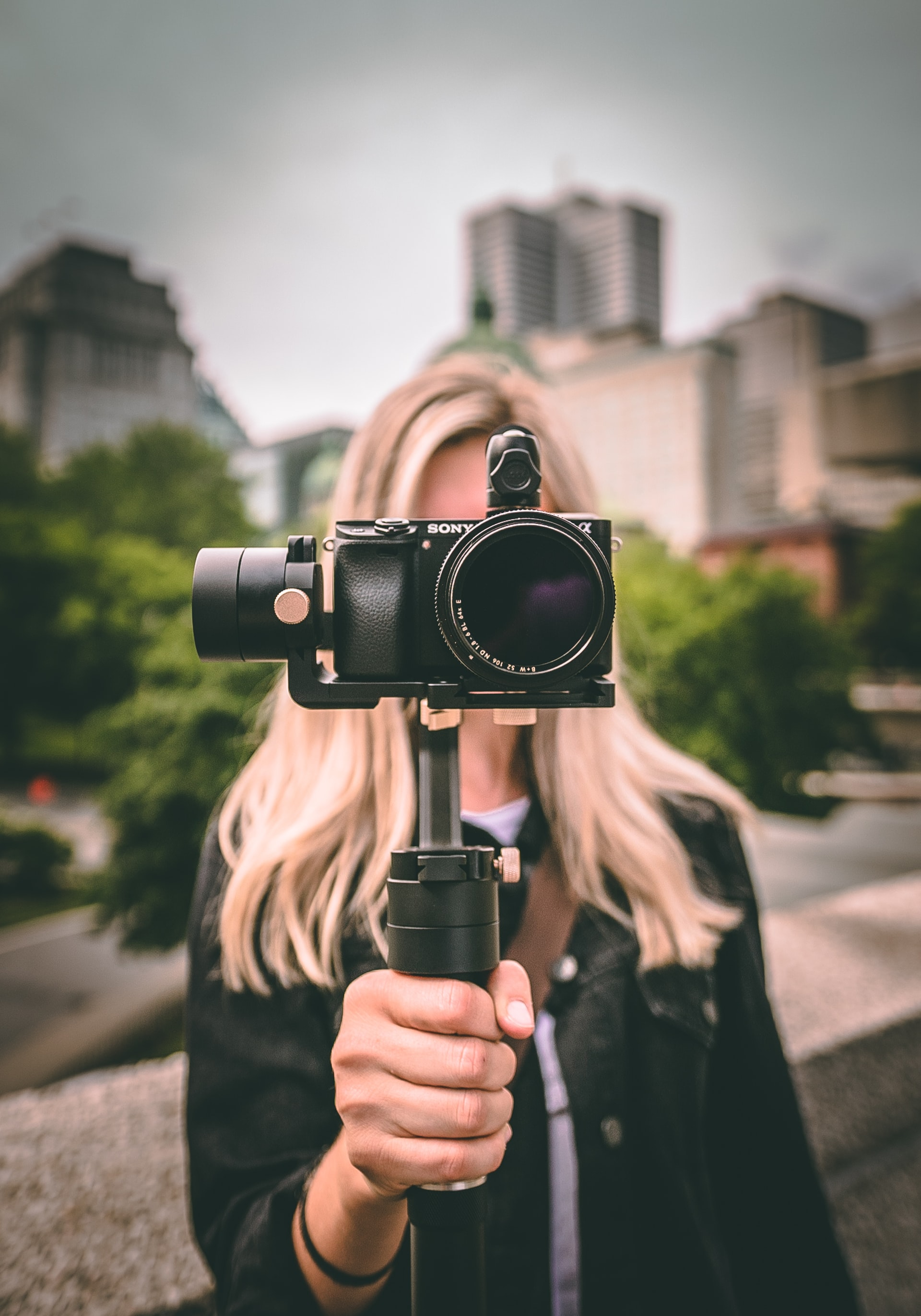 Top Cameras for Video