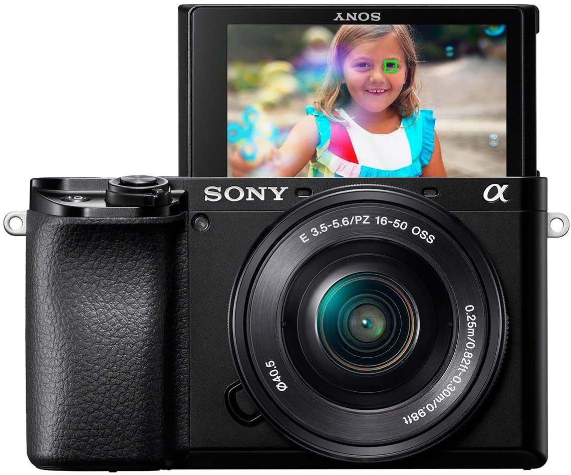 Top Cameras for Video 6