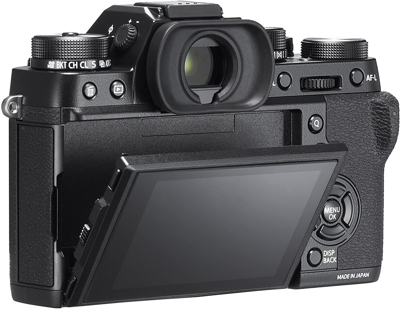Fujifilm X T2 Body Design 4 image