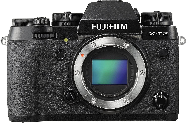 Fujifilm X T2 Specs 2 image