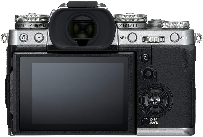 Fujifilm X T3 Body Design 5 image