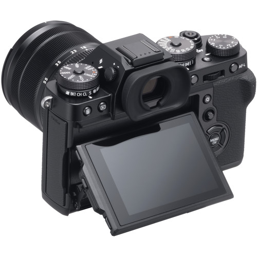 Fujifilm X T3 Build Handling 6 image