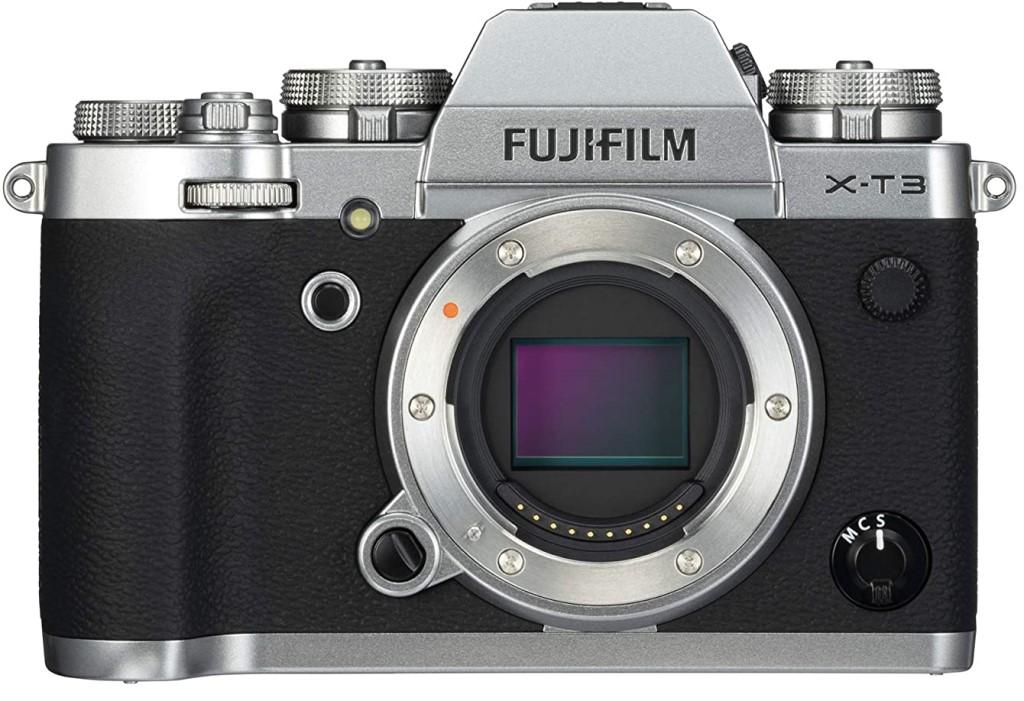 Fujifilm X T3 Specs 3 image