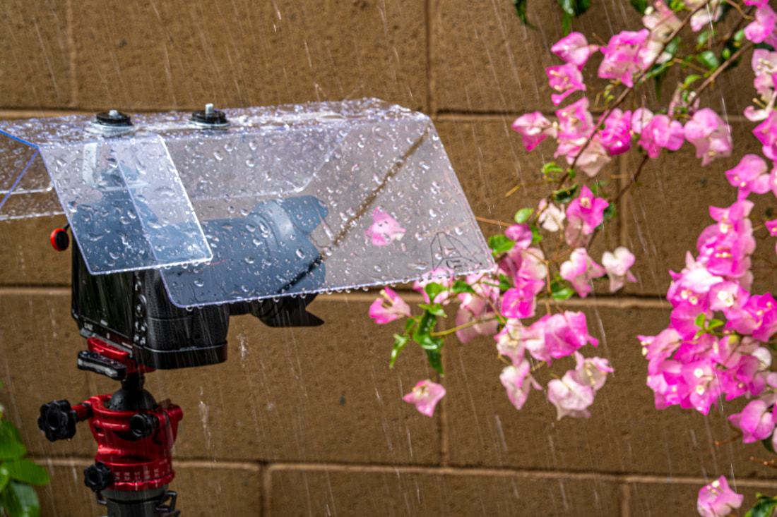 Mini Camera Canopy for Mirrorless Cameras image
