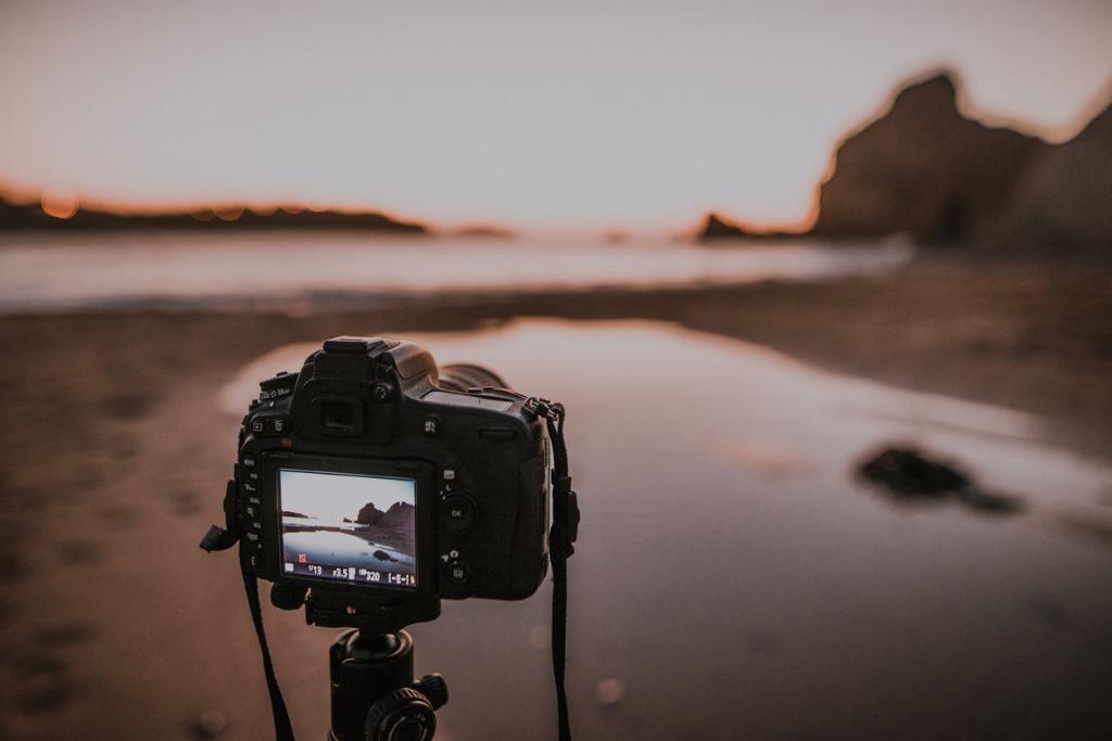 My Favorite Landscape Photography Filter image