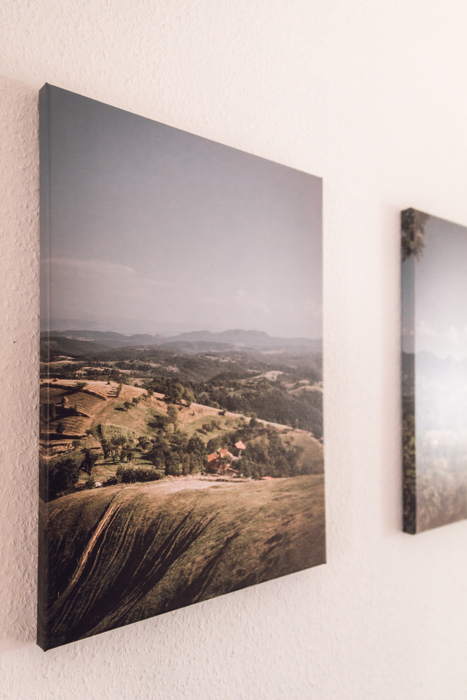 Tips for Creating Wall Art for Your Home image