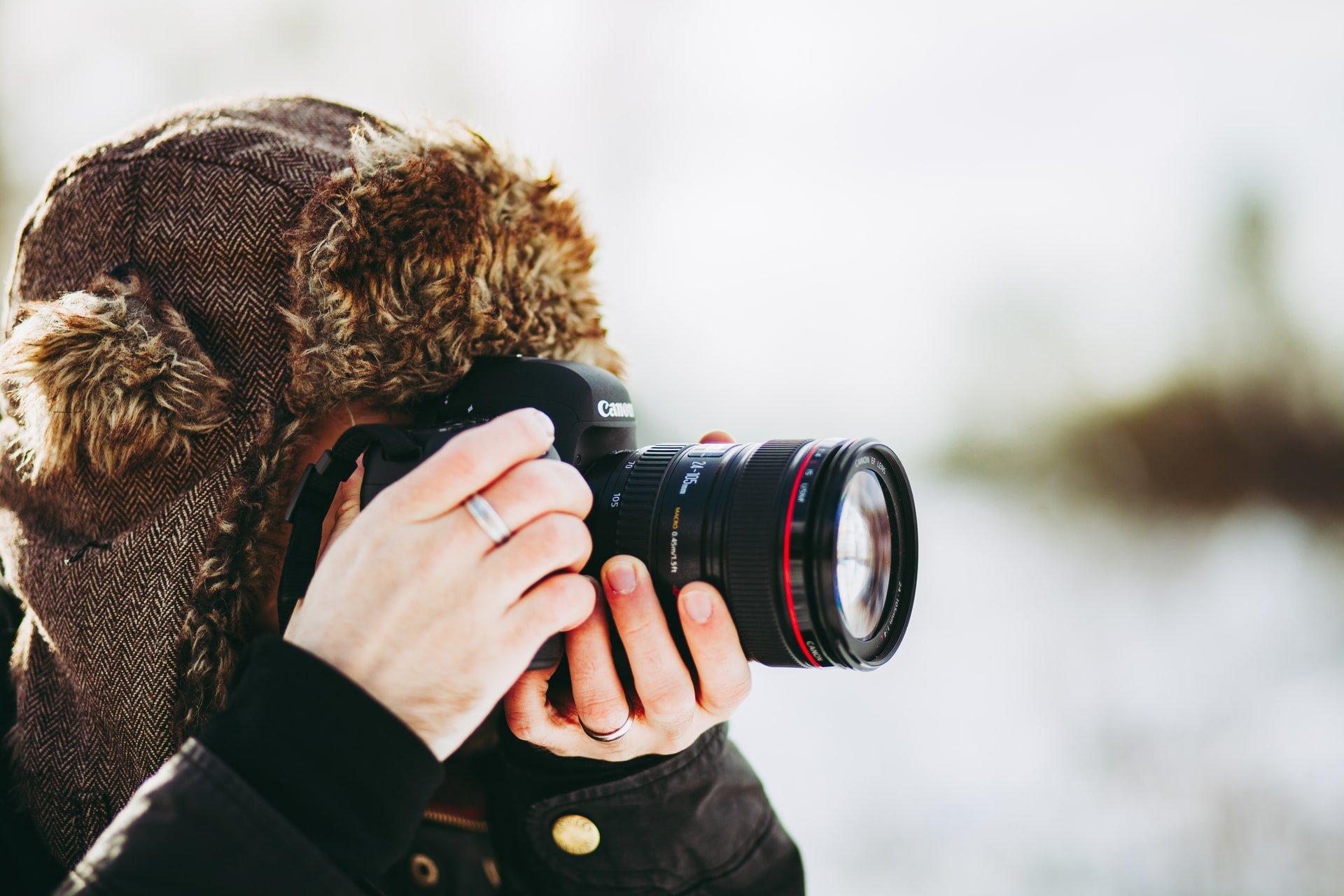 3 Bargain Canon DSLRs for 2020