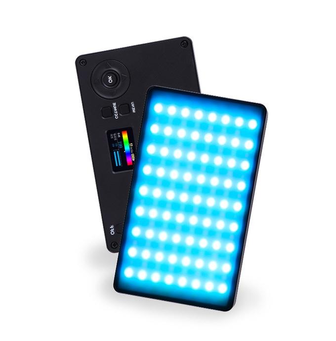 handheld portrait light 1 image