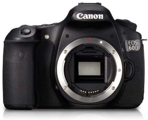 used canon 60d
