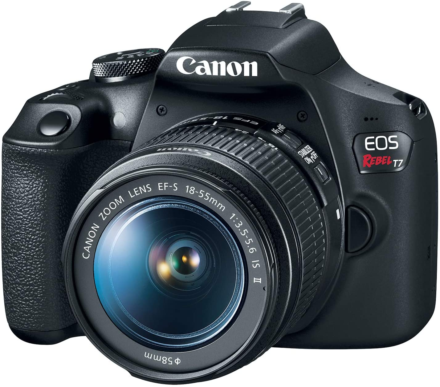 used canon t7