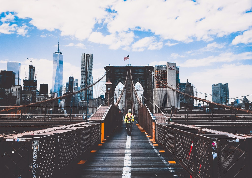 How to Photograph Urban Landscapes image