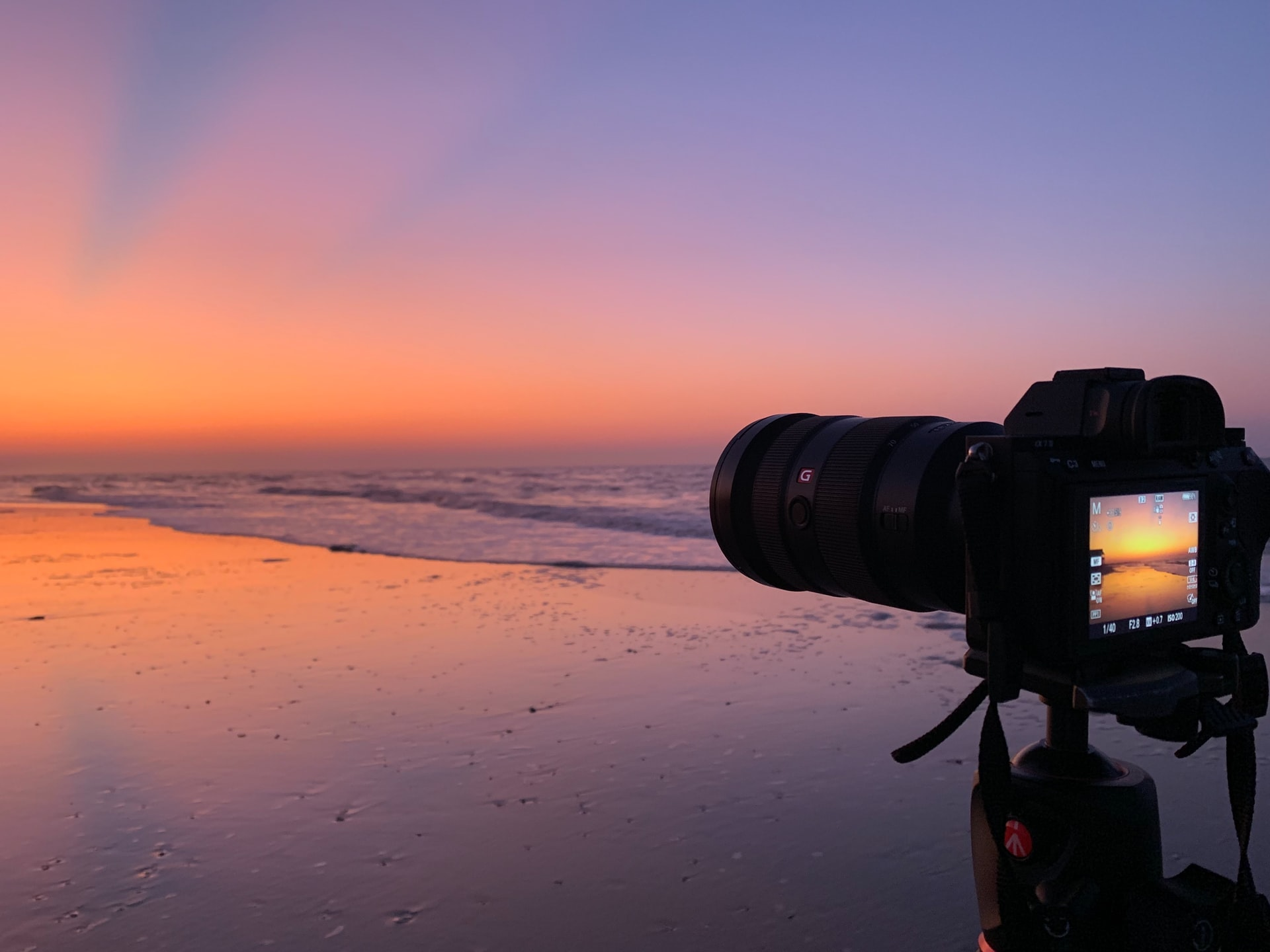 The Sony a7 III Is the Best Sony Camera in 2020 image