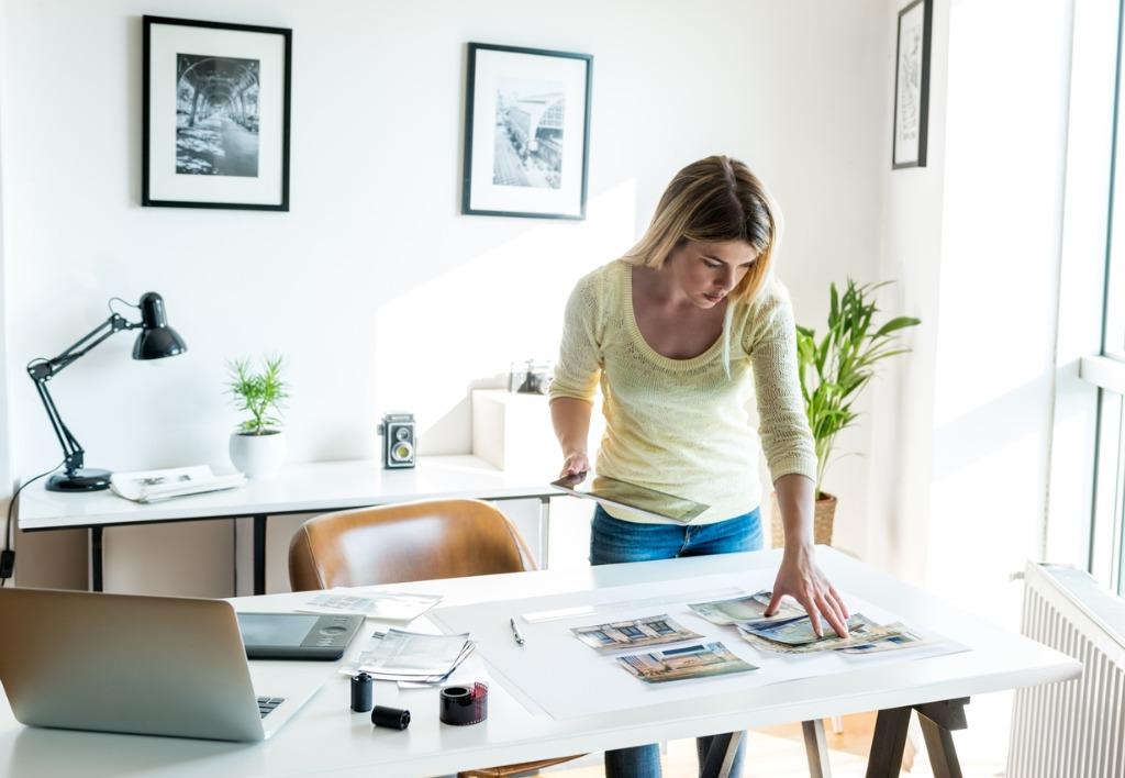how to set up a photography portfolio 5 image