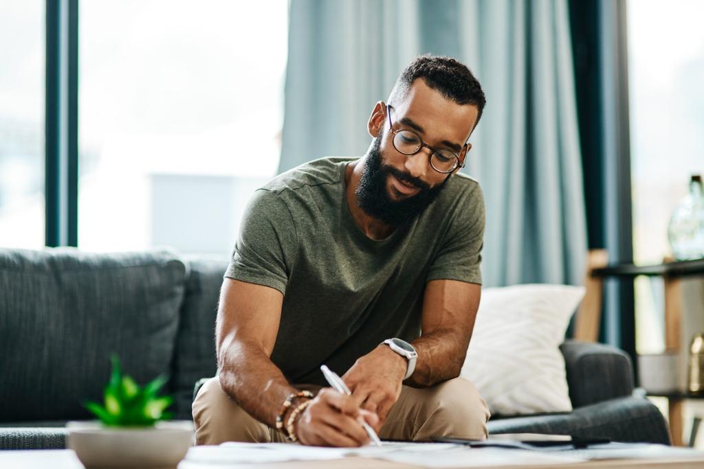 tips for making a portfolio 1 image