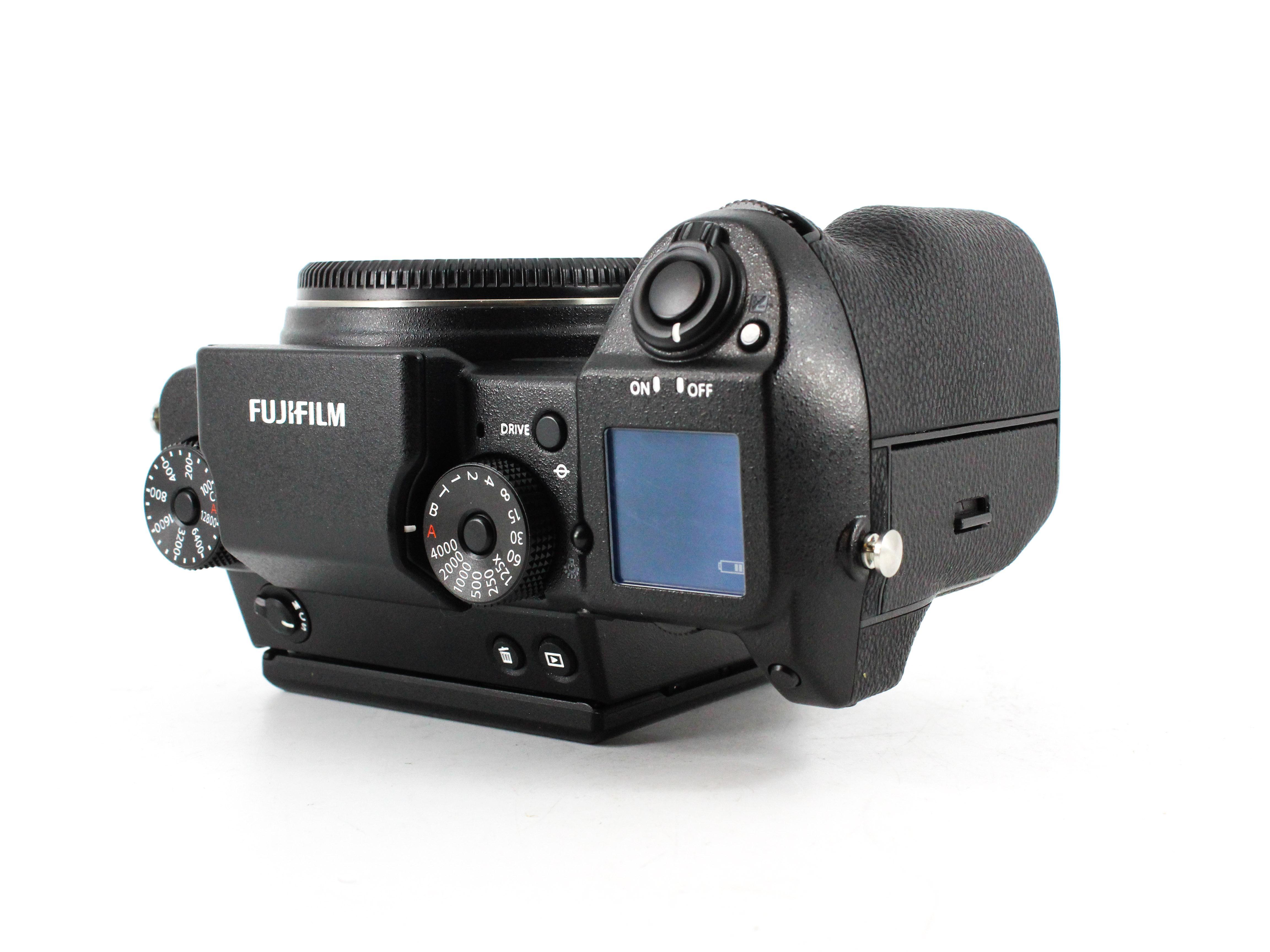 Fujifilm GFX 50S Price 6 image