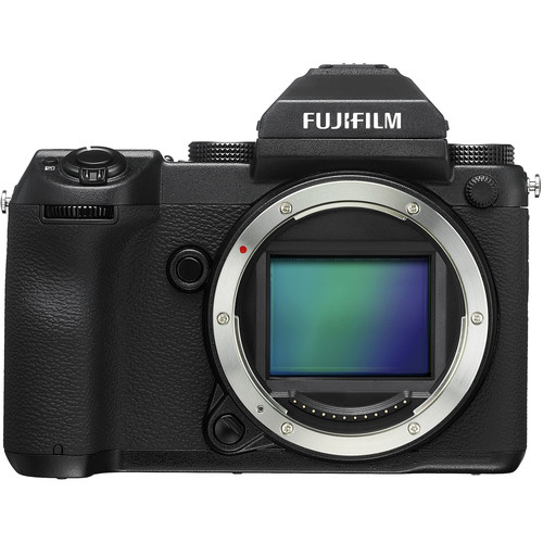 Fujifilm GFX 50S specs 1 image