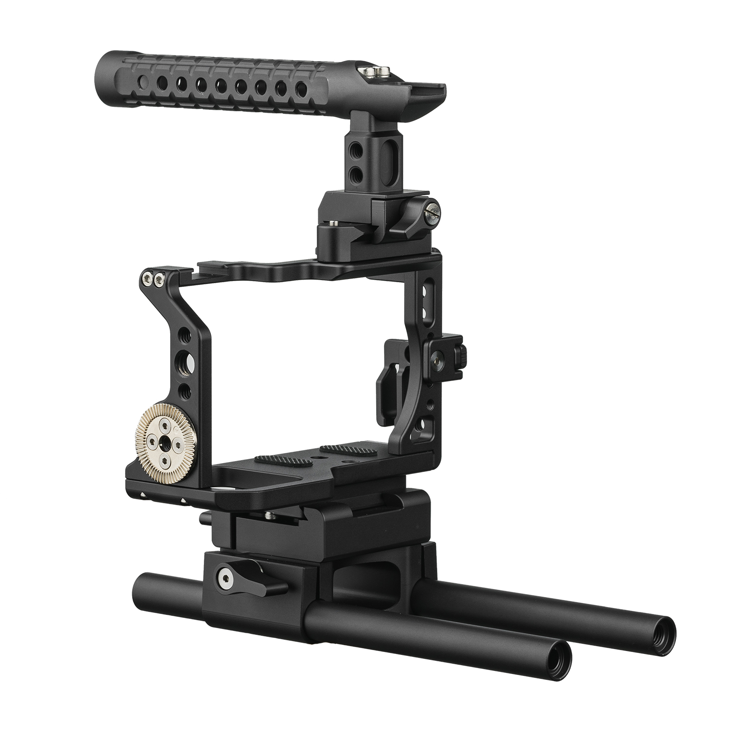benefits of camera cages 2 image