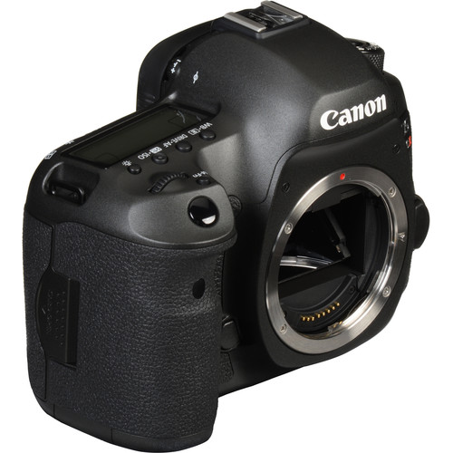 Canon 5DS R Price image