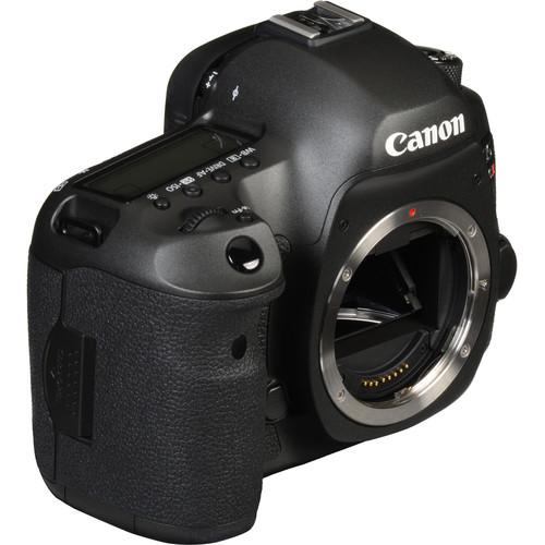 Canon 5DS R Price
