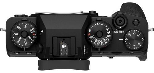 Fujifilm X T4 Body Design 1 image