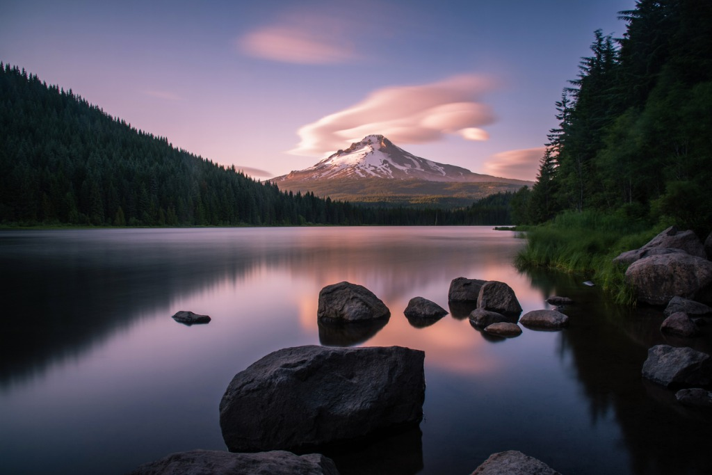 photos of mount hood 1 image
