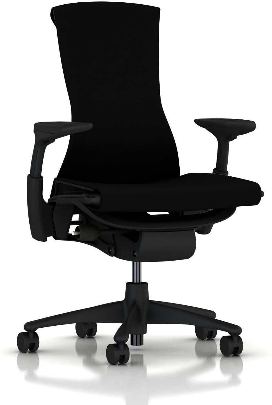 herman miller chair image