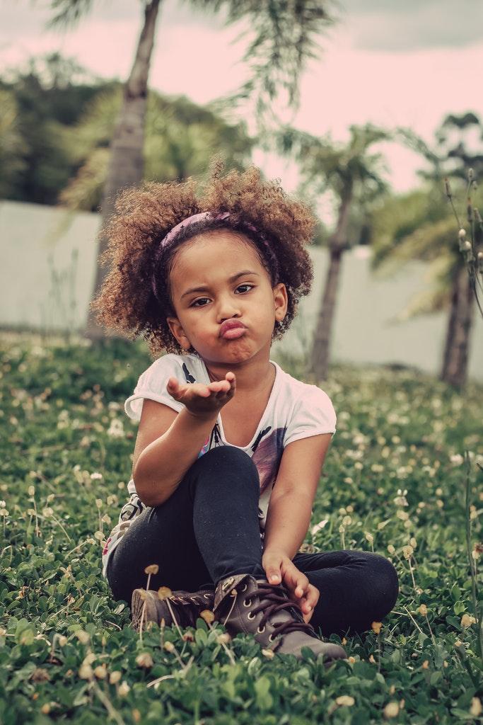 portrait lighting for kids 6 image