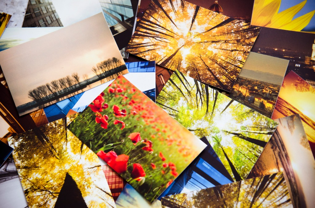 Canvas or Paper Prints Which is Best for You image
