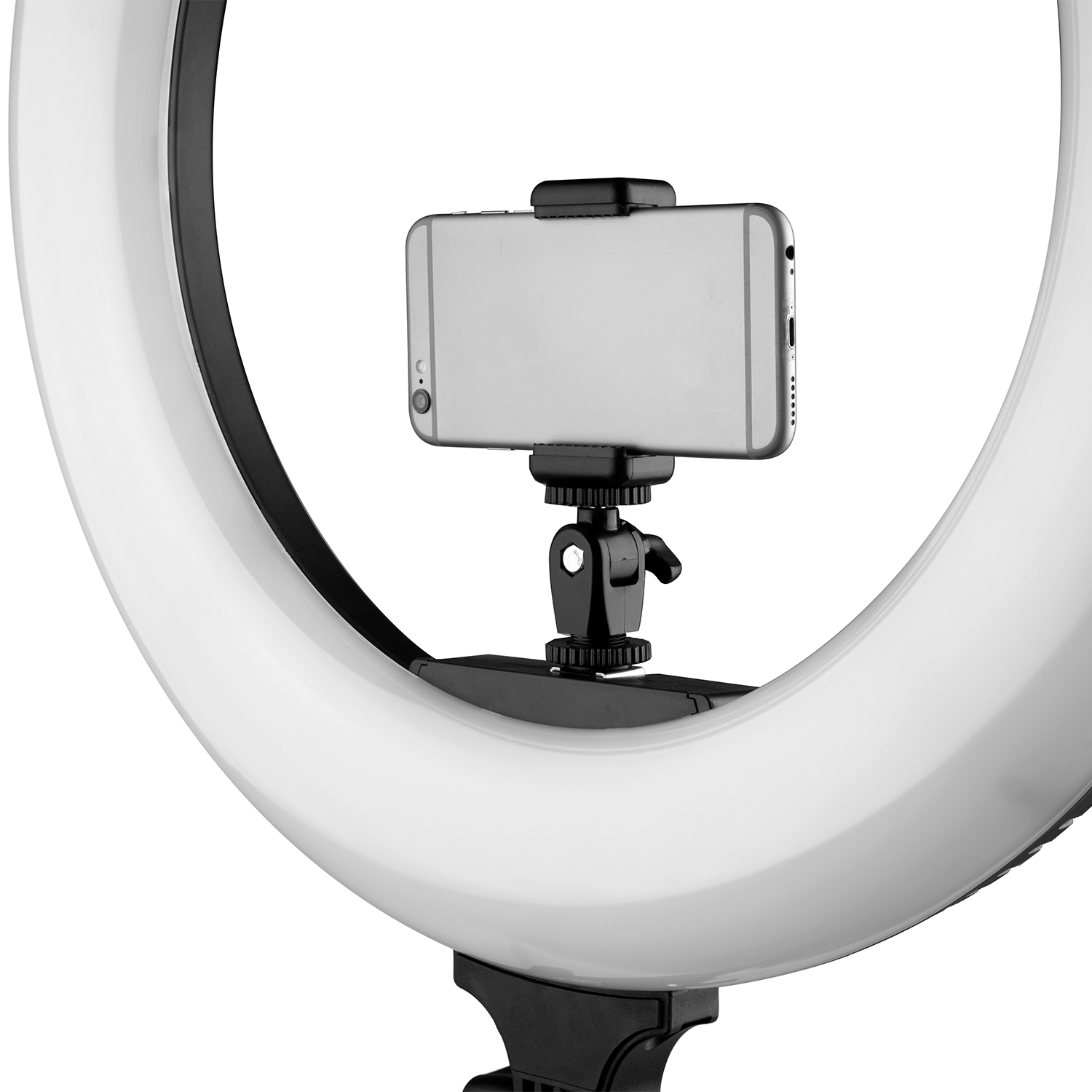 Oryon 18 Bi Color 3200K 5600K Ring Light 2 image