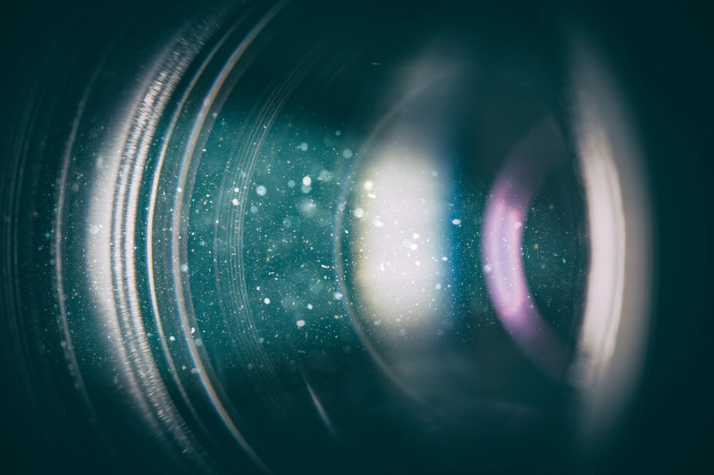 why use lens filters 2 image