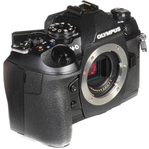 Olympus OM D E M1 II Price image