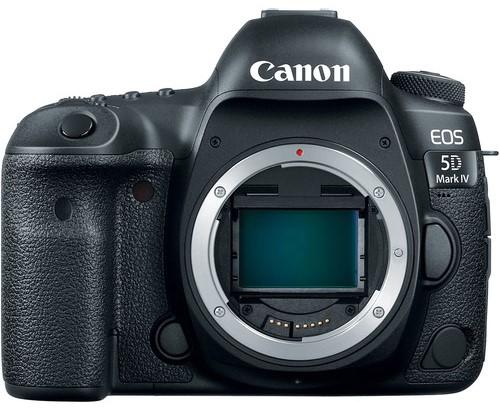 Canon 5D Mark IV price 3 image