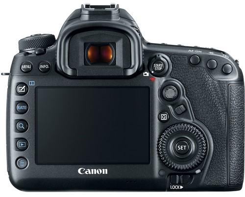Canon 5D Mark IV video performance 5 image