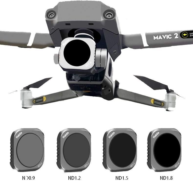 top dji mavic 2 pro accessories haida filters