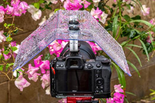 Taking Photos in the Rain 2 image