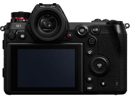 Panasonic Lumix S1 Price image