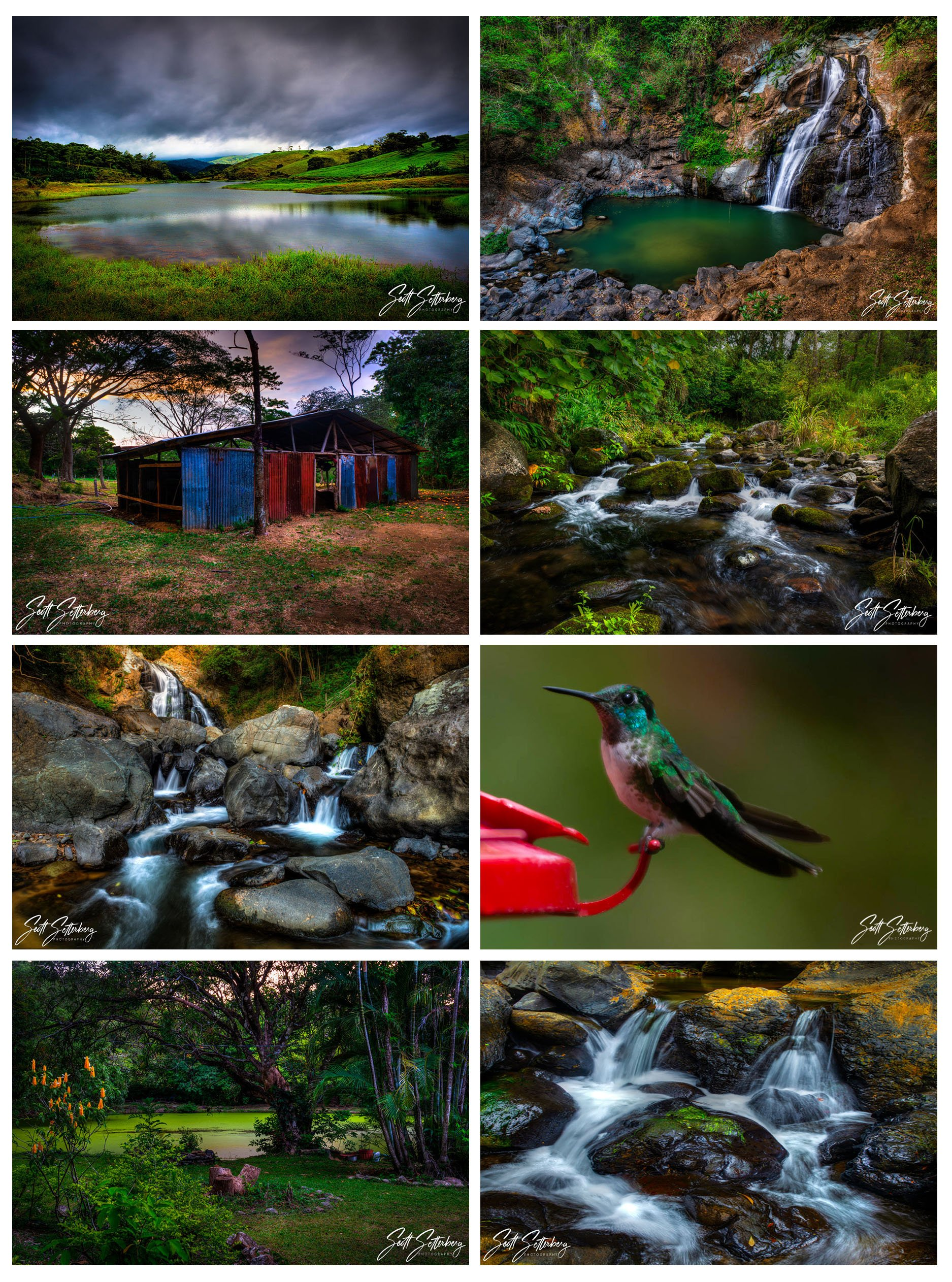 planning a costa rica photography tour 6 image