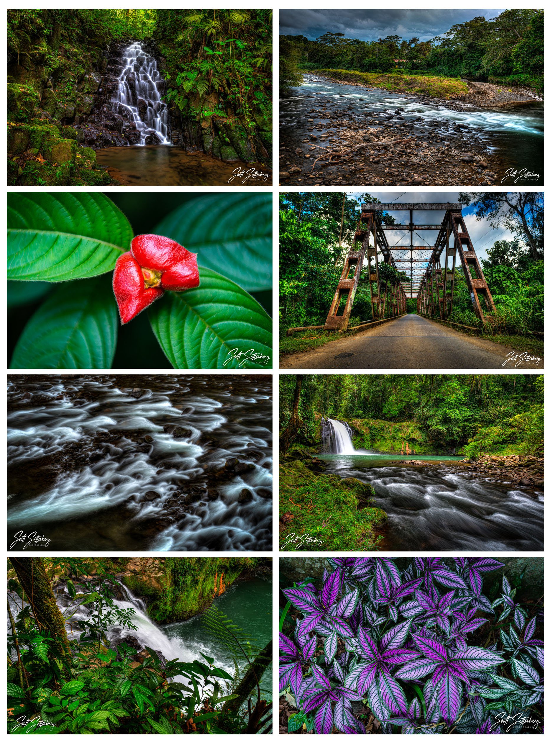 planning a costa rica photography tour 7 image