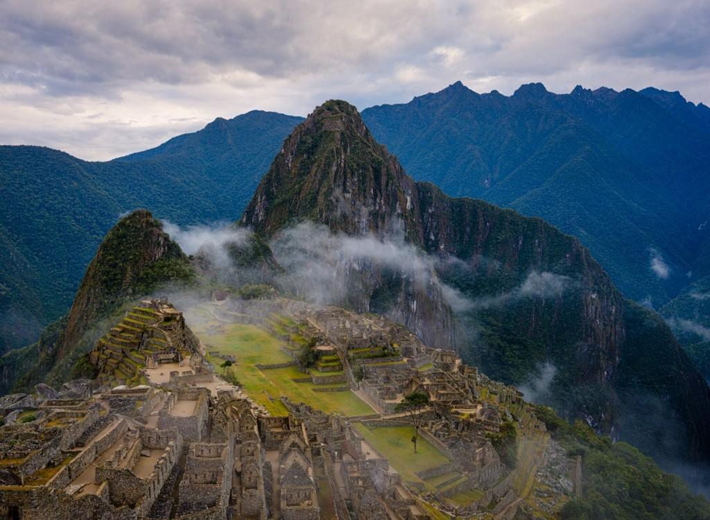 Peru Photography Tips image