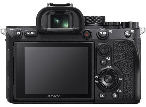 Sony a7R IV Autofocus 1 image