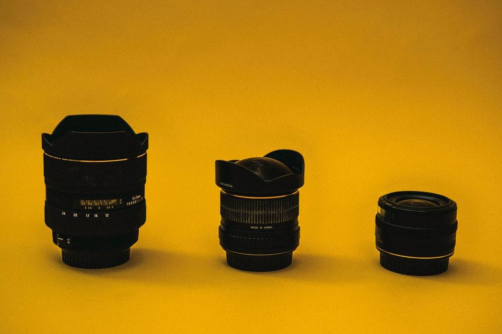 Panduan Pemula untuk Membersihkan Lensa dan Filter gambar Anda