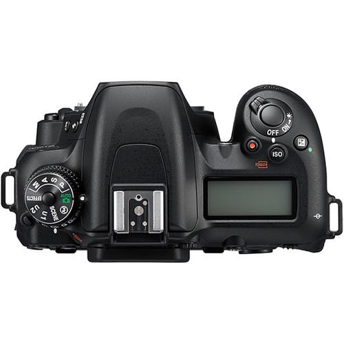 D7500 Body Design 1 image