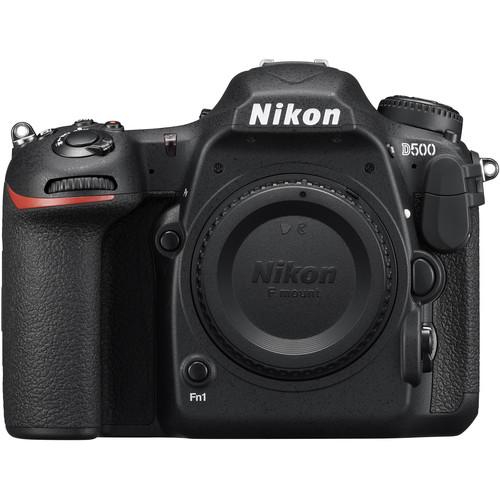 Nikon D500 Specs 3 image