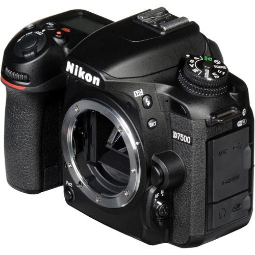 Nikon D7500 Price 1 image