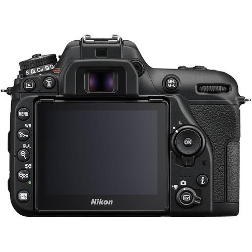 Nikon D7500 specs 2 image