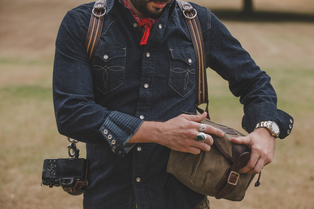 advantages of modular camera bags image