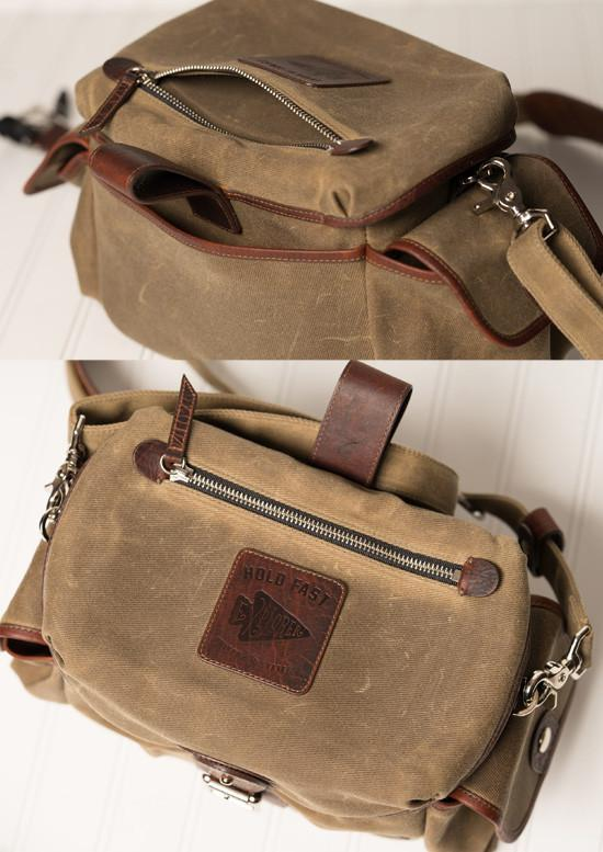 holdfast camera bags image