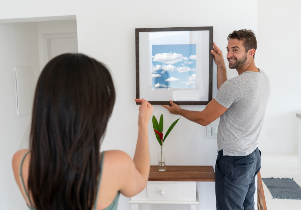 Great Ideas for Displaying Your Photos image