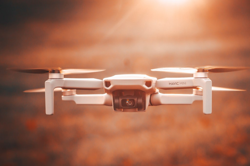 Must Have Accessories for the DJI Mavic Mini image